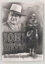 "John Wayne, An American Legend- Tin Sign Magnet- 2""x3"" Vintage Retro Look- NEW!"