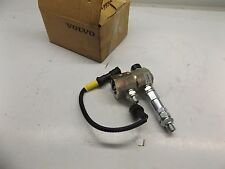 VOLVO LOADER FIRE SUPPRESSION SYSTEM VALVE CONNECTOR VOE 16808553 NEW OEM