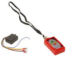 New Runva Heavy Duty Winch Wireless Remote Control Kit EWX001-CAD