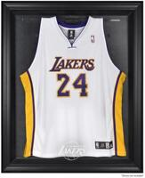 Los Angeles Lakers Black Framed Team Logo Jersey Display Case - Fanatics