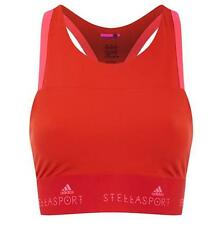 b046f8390cfef adidas by Stella McCartney Women Large SC Sports Gym Bra TOP ~ Borang ~  929407