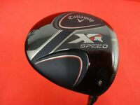 CALLAWAY XR Speed 9° Adjustable Driver RH Project X HZRDUS 6.0 55g Stiff Flex