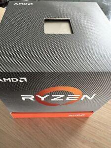 AMD® Ryzen 9 3900X (3.8 GHz 4.6GHz) 12 coeurs 24 Threads 64 Mo cache Socket AM4