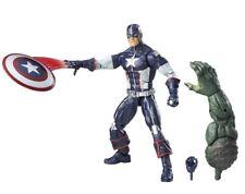Capitan America Secret Wars Action Figure Marvel Legends 16 cm