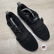 Nike SB Trainerendor L Black Trainers Size 9 EU 44