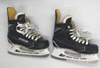 5D Bauer Supreme S160 Junior Tuuk Ice Hockey Skates (6 shoe size) reg price $150