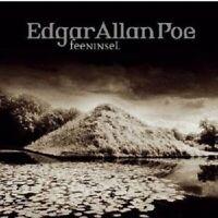 EDGAR ALLAN POE:  TEIL 30 - FEENINSEL  CD NEW