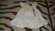 NWT NEW BABY GAP 0-3 DRESS BLOOMERS SET SUM '11
