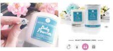 Baby Powder Medium Jars/Container Candles & Tea Lights