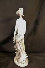 Lladro Don Quixote Figure Standing with Sword # 4854