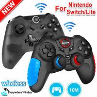1/2pcs Wireless Pro Controller Gamepad Joypad Remote for Nintendo Switch/Lite/PC