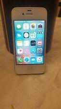 Apple iPhone 4s - 16GB - White (Unlocked) Smartphone