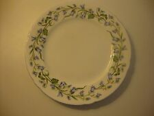 SHELLEY HAREBELL DESSERT OR SALAD PLATE NEW FIRST CONDITION 8""