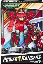 Power Rangers NEW * Beast Racer Zord * Megazord Beast Morphers Action Figure Toy