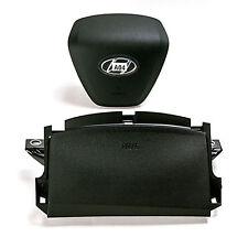New Oem Steering Wheel Air Bag Knee Air Bag Set for Hyundai Elantra 18-20