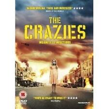 The Crazies DVD (Timothy Olyphant) Disc Only