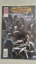 Dungeons & Dragons Where Shadows Fall #3 December 03 Kenzer And Company Comics