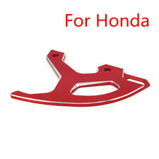 CNC Rear Brake Disc Disk Guard For Honda CR125R CRF250R CRF450R CRF250X CRF450X