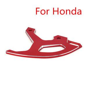 CNC Rear Brake Disc Disk Guard For Honda CR125R CRF250R CRF450R CRF250X CRF450X