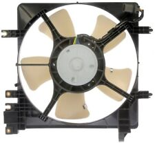 Engine Cooling Fan Assembly Dorman 621-258 fits 01-04 Subaru Outback 3.0L-H6