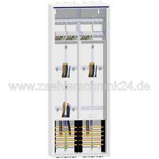 Hager Zählerschrank  3 Zähler TSG 1400 mm ZB52S + SLS