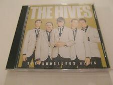 The Hives - Tyrannosaurus Hives (CD Album) Used Very Good