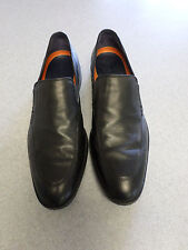 Cole Haan black leather loafers. Men's 12 M