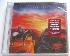 MARSHALL TUCKER BAND - Dedicated - US-CD > NEW!
