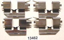 Better Brake Parts 13462 Rear Disc Brake Hardware Kit