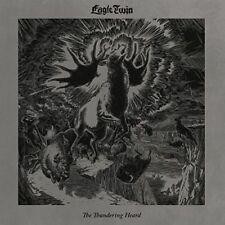 Thundering Heard - Eagle Twin (2018, CD NIEUW)