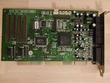 Procomp Pro-Multimedia / ISA / Soundcard / Midi-Port / CD-ROM / IDE / Wave-Table