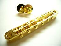 Gotoh GE-104B Tunamatic - Bridge ABR-Style gold