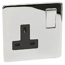 Crabtree 7314/HPC Platinum Single Switch Socket