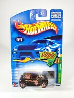 Mini Cooper - Hot Wheels 2002 Treasure Hunt - NEW NOC with Protecto - 1/64