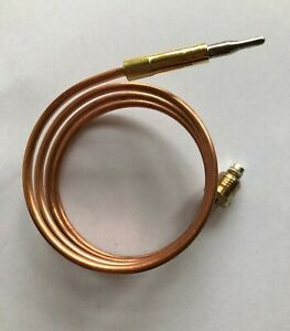Thermoelement TCN-141.53-750mm, M10x1 ( 1078k )