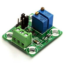1 kHz a 33mhz Ajustable Onda Cuadrada De Generador ltc1799