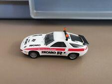 (R1c) Herpa Pkw H0 1:87 Porsche 928 S4 Streckensicherung