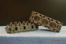 Cylinder Head Ford Taurus Ranger 3.0L F6 Ohv 98-06 Pair