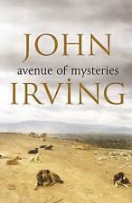 Avenue of Mysteries, Irving, John, New, Hardcover