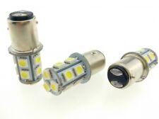 1x BA15D SMD Bremslicht Soffitte 1157 BA15D 13 SMD LED Licht Lampe Bremslicht ..
