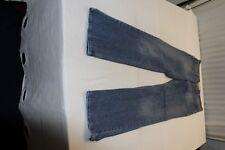 J0590 Levi´s 627 Straight Fit 0002 Jeans W30 L32 Blau  Sehr gut