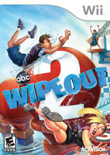 Wipeout 2 WII New nintendo_wii;