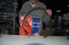 cable del embrague qh qcc 1384 AUSTIN ROVER MONTEGO 144CM