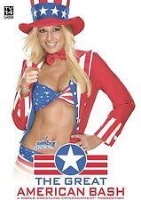 WWE Great American Bash, The (DVD)