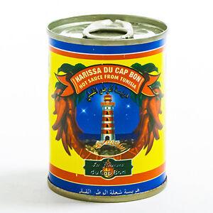 Harissa Paste -  Le Phare Du Cap Bon Tunisian Harissa 135g, 330g & 760g FREE P&P