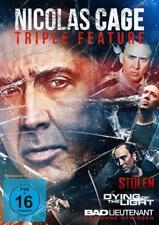 Nicolas Cage Triple Feature  [3 DVDs]