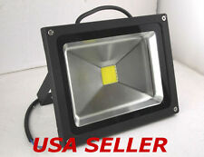 12V DC  30W  White LED FloodLight Wall WashLight  Wash Light SLIM ver