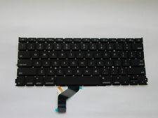 "Brand New 13"" MacBook Pro Retina A1425 US Black Keyboard with rivet screws"