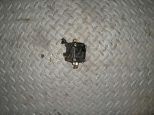 Mercury outboard fuel pump