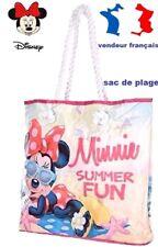 Sac de plage enfant Minnie Mouse Disney 41 x 36x 14 cm.
